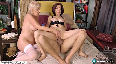 Girl friend, Mature group, Mad, Mature fuck, Mad sex