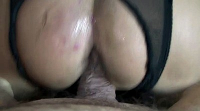 German, Cheating wife, Dripping, Creampie wife