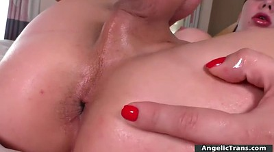 Anal, Shemale, Tranny