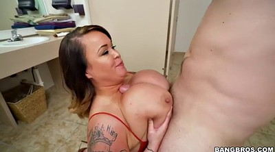 Bbw, Toilet, Boy, Brandi, Worship, Milf boy