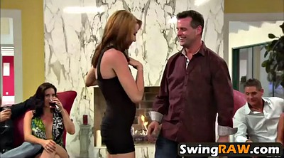 Helping, Swinger couples