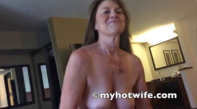 Swallow cum, Mouth cum, Wife swallows