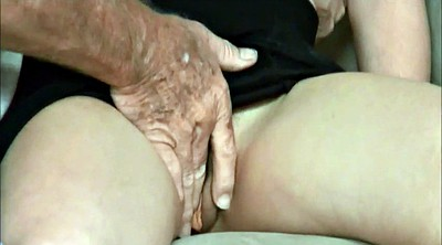 Secret, Old hairy anal, Old and young