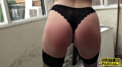 Spanked, Submissive, Whipping