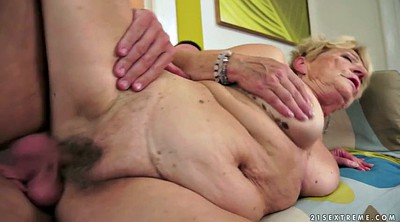 Cum swallowing, Old mature, Old milf, Riding cum, Mature swallow