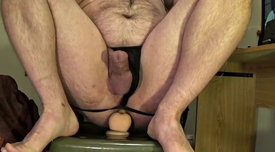 Dildo, Riding dildo, Bbw black
