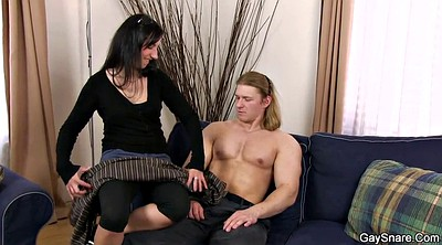First time, Gay first time, First blowjob, First gay
