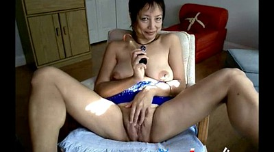 Asian granny, Asian webcam, Asian slut, Mature webcam