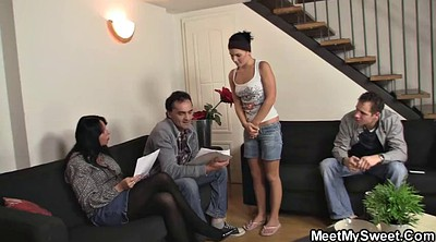 Old couple, Old couples, Czech couples, Young old, Teen threesome, Czech mature