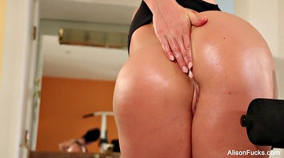 Alison tyler, Perfect body, Tyler