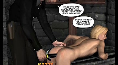 Cartoon, Webcam, Comic, Bondage gay