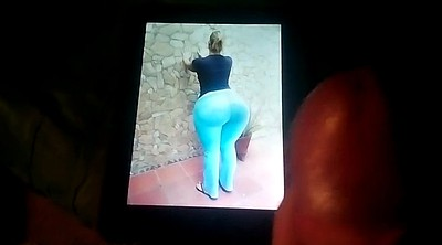 Fat ass, Flashing