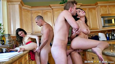 Riley reid, Swapping
