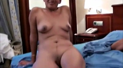 Spanish, Spanish mature, Small mature