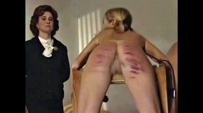 Spanked, Caning, Caned, In the woods, Bisexual mmf
