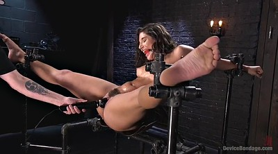 Gyno, Danger, Insertions, Bondage orgasm