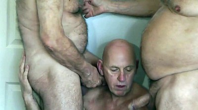 Daddy friend, Meeting, Group sex