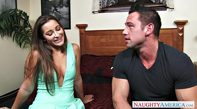Dani daniels, Kissing, Seduced