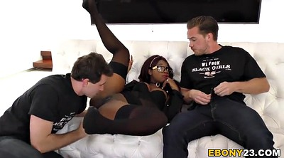 Jasmine, Ebony threesome, Ebony squirt, Fuck squirt, Jasmine black, Ebony squirting
