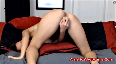 Teen, Toy, Solo anal, Crazy, Webcam anal toy, Webcam anal solo