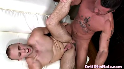 Muscle, Huge ass, Huge anal, Fat gay, Ram