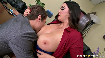 Licking, Alison tyler, Desk, Tyler, Office desk, Her son