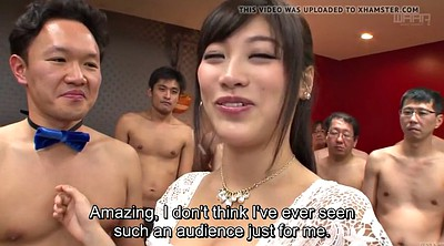 Subtitle, Japanese beauty