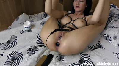 Prolapse, Fisted, Fisting anal, Ass gaping, Anal prolapse
