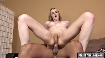 Shemale anal, Ripped, Rip, Small ass, Shemale blonde, Cheerleader