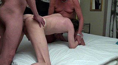Spank, Whip, Young and old