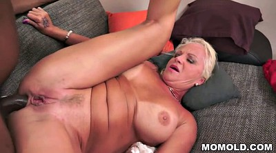 Granny anal, Interracial anal, Interracial granny, Granny riding