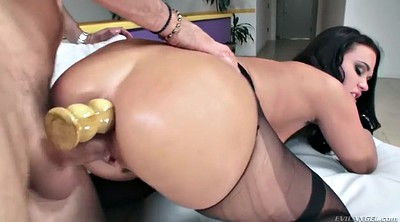 Pantyhose, Roxy, Pantyhose feet, Roxy raye, Licking ass, Pantyhose anal