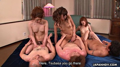 Japanese teen, Japanese orgy, Japanese oil