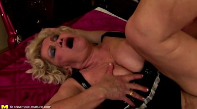 Mom creampie, Mom inside, Granny creampie, Inside, Moms, Creampie mom