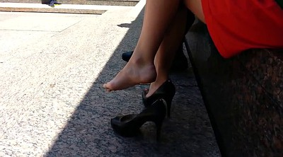 High heels, Fetish, Shoe, Candid, Sole, Shoes