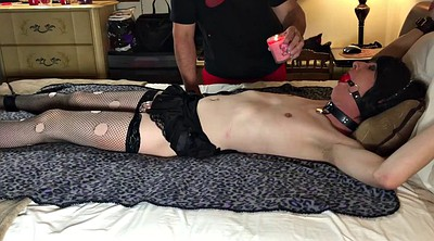 Gay daddy, Sissy gay, Punishing, Gay bdsm
