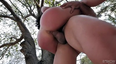 Forest, Angela white, Voluptuous
