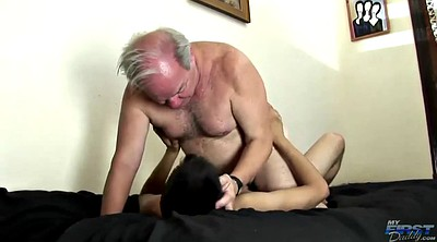 Daddy, Old daddy, Granny anal, Old daddy gay