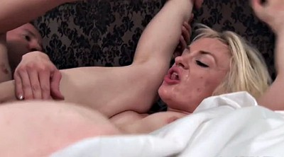 Pale anal