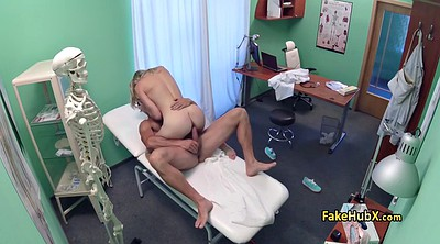 Cam, Doctors, Hidden office, Doctor voyeur