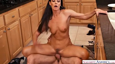 Handsome, India summer