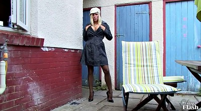 Nylon, Michelle thorne, Michelle, Flasher