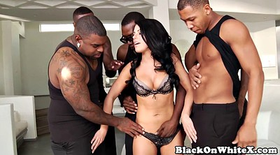 Sex, Hard fuck, Black group