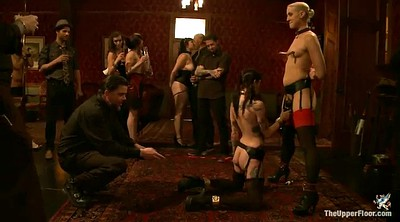 Submissive, Spanks, Submission