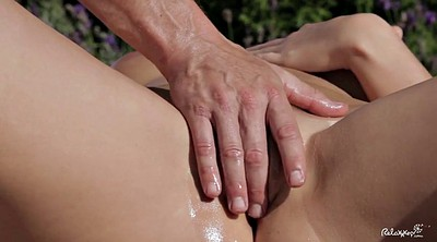 Czech massage, Massage fuck