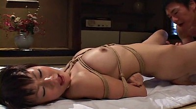 Tied, Asian bondage