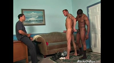 Gay, Muscle, Gay black