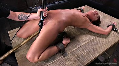 Gay bondage, Bondage orgasm, Torment, Sex slave, Dark, Basement