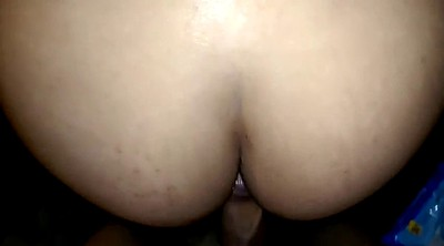 Mexican, Wife anal
