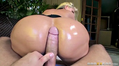 Alena croft, First anal, Croft, First time sex, First sex, First big cock